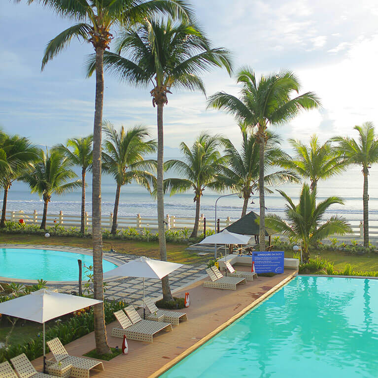Amenities - Costa Pacifica